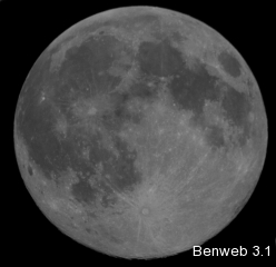 September 22, 2010 Full moon (version a)
