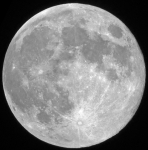 July 3, 2012 Full moon