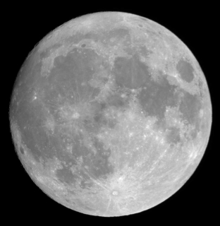 March 18, 2011 Full moon