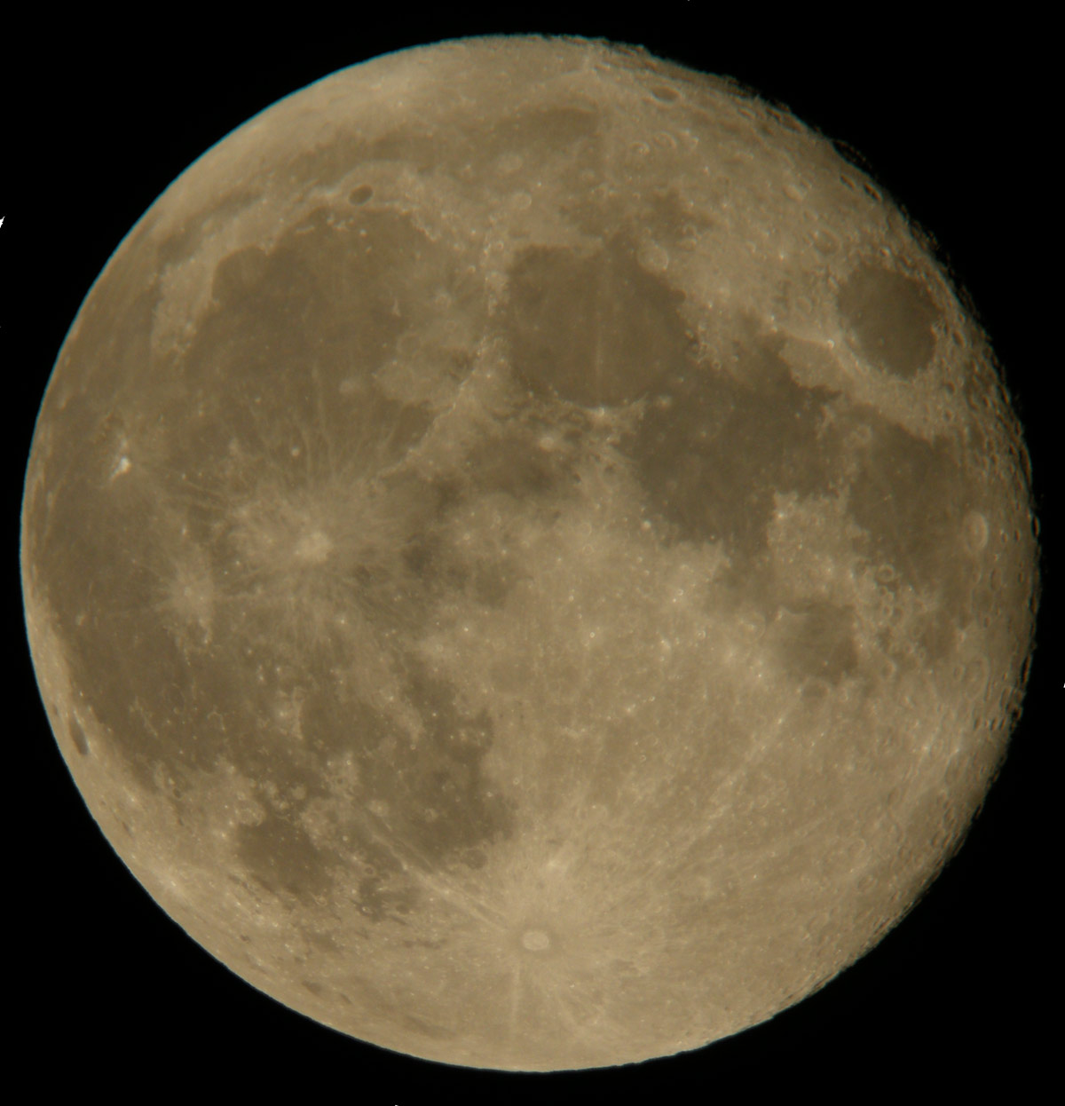how many full moons in a month - photo #23
