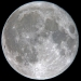 April 7, 2012, Full moon