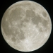 June 3, 2012 Full moon