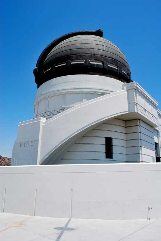 griffith_dome